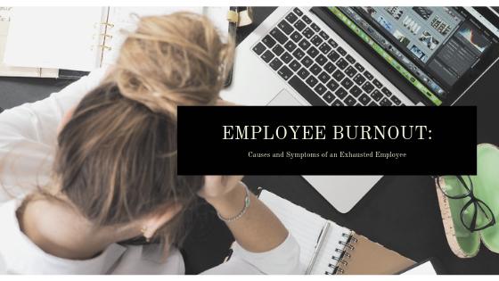 Employee Burnout_