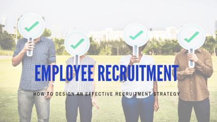 EmployeeRecruitment